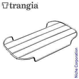 Trangia ( トランギア ) メスティン用 SS メッシュトレイ キャンプ クッカー 底網 網 お1人様3点限り