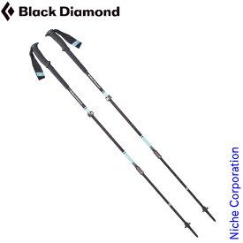 ブラックダイヤモンド ウィメンズ トレイルプロ BD82378