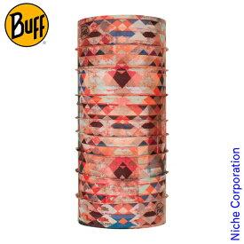 BUFF ORIGINAL VRATSA MULTI バフ ネックウォーマー ヘッドウェア 紫外線対策 マスク 368188