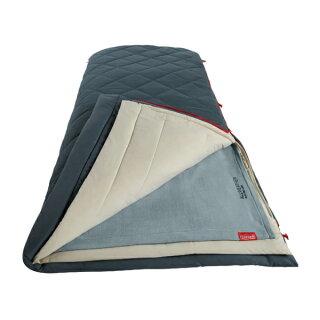 コールマンマルチレイヤースリーピングバッグ2000034777キャンプ用品来客用布団セット新生活寝袋