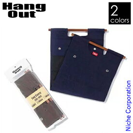 Hang Out(ハングアウト) ログキャリー LGC-400