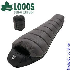 ロゴス 寝袋 neos 丸洗いアリーバ -15 キャンプ スリーピングバッグ マミー型