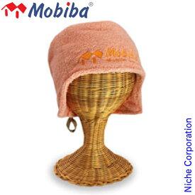 MOBIBA モビバ サウナハット ピンク 27196