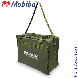 MOBIBA モビバ MB10A ストーブ用バッグ 27200