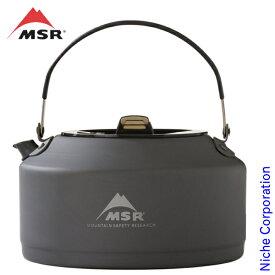 MSR ( エムエスアール ) ピカ 1L ティーポット 39002 アウトドア クッカー