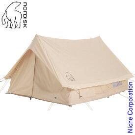 ノルディスク Ydun 5.5 Basic Cotton Tent 242022