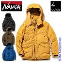 ナンガ TAKIBIダウンジャケット TKB-JK nocu 秋冬 NANGA NANGA キャンプ ファッション 本格