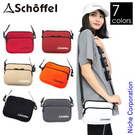 Schoffel(ショッフェル) SHOULDER POUCH NEO M 5099805 ショルダーポーチ バッグ