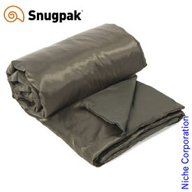 スナグパック ジャングルトラベル ブランケット オリーブ SP10120OL アウトドア 肌掛け キャンプ Snugpak お1人様2点限り