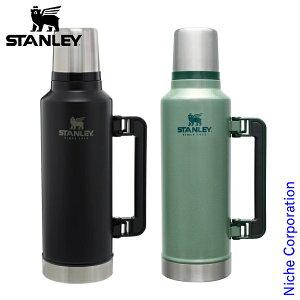 スタンレー クラシック真空ボトル 1.9L N-07934