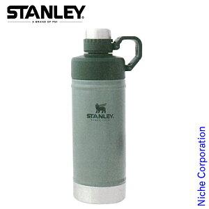 スタンレー クラシック真空ウォーターボトル 0.53L STANLEY アウトドア ボトル キャンプ