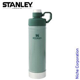 スタンレー クラシック真空ウォーターボトル 0.75L STANLEY アウトドア ボトル キャンプ