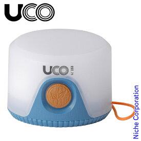 UCO ( ユーコ ) スプラウト ハングアウトランタン ブルー 27031 アウトドア ランタン