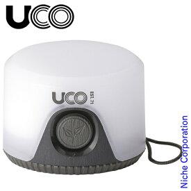 UCO ( ユーコ ) スプラウト ハングアウトランタン ブラック 27033 アウトドア ランタン