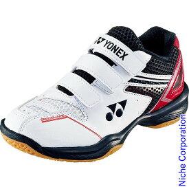 Yonex(ヨネックス) バドミントンシューズ パワークッション660 ジュニア SHB660JR スポーツ バドミントン シューズ