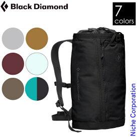 ブラックダイヤモンド ストリートクリーク24 BD55004 バックパック 24リットル ザック リュック