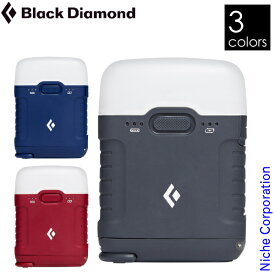 ブラックダイヤモンド ボルト BD81016 ランタン 200ルーメン 充電 給電 バッテリー