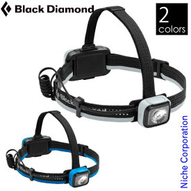 ブラックダイヤモンド スプリンター275 BD81106 ヘッドライト ヘッドランプ