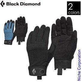 ブラックダイヤモンド クラッググローブ メンズ BD14038 クライミング 手袋