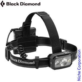 ブラックダイヤモンド アイコン700 BD81100001 ヘッドライト ヘッドランプ