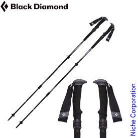 ブラックダイヤモンド トレイルプロショック BD82372 トレッキングポール