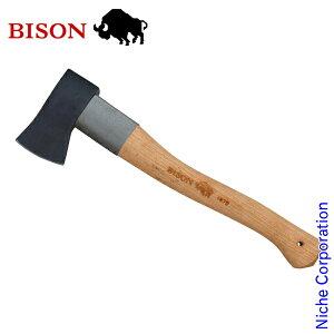 BISON(バイソン) スプリッティングハチェット 1879 series BP18-H3 斧 薪割り