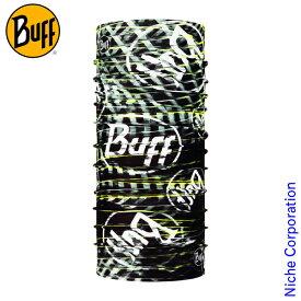 BUFF COOLNET UV+ ULNAR BLACK 386588 バフ ヘッドウェア 紫外線対策