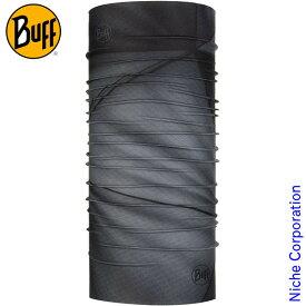 BUFF ネックウォーマー COOLNET UVプラス VIVID GREY 350817 スポーツ カジュアル アクセサリー
