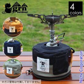 grn outdoor HIASOBICAMPER O.D カン COVER 250 GO0412Q250 OD缶カバー 難燃
