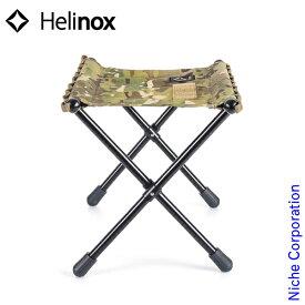 ヘリノックス チェア タクティカル スピードスツール M マルチカモ Helinox キャンプ 椅子 アウトドア