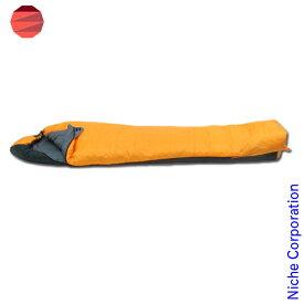 イスカ アルファライト 500X 1116-18 シュラフ 寝袋