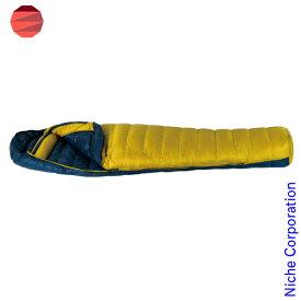 イスカ エアドライト480レギュラー 1476-33 寝袋 シュラフ