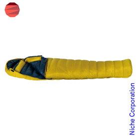 イスカ エアプラス450 1495-33 寝袋 シュラフ
