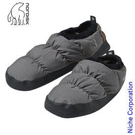 ノルディスク ヘルモーズ ダウンシューズ 109090 キャンプ キッズ テントシューズ 靴