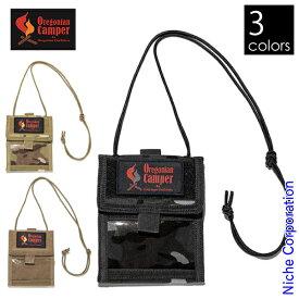 オレゴニアンキャンパー フェスウォレット OCA-2053 ミニ財布 ストラップ付き フェス キャンプ用品