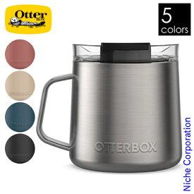 【先着プレゼント付き】OtterBox(オッターボックス) エレベーションタンブラーマグ 14oz OBTM