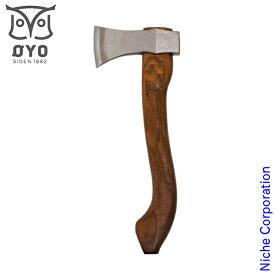 OYO ヴァイキング OY002 斧 薪割り オヨ ノルウェー お1人様1点限り