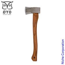 OYO トール OY003 斧 薪割り オヨ ノルウェー お1人様1点限り