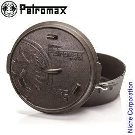 ペトロマックス ダッチオーブン ft6t 12720