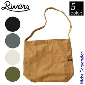 RIVERS ショルダートートバッグ STB アウトドア バッグ