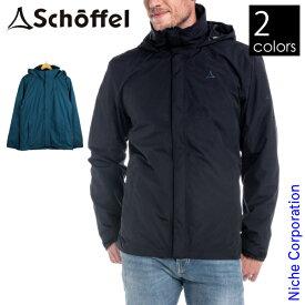 Schoffel(ショッフェル) 3IN1 ジャケット チューリン1 2022683 アウトドア ウェア