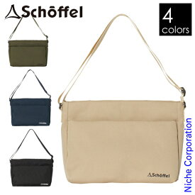 Schoffel(ショッフェル) ショルダー ミュンヘン 2 5099017 ショルダーバック レディース メンズ 斜めがけ