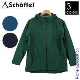 Schoffel(ショッフェル) ソフトシェル パーカーSOFTSHELL PARKER 5011012 アウトドア マウンテンパーカー レディース