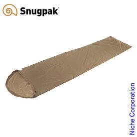 スナグパック TS1ライナー デザートタン SP51401DTN インナーシュラフ キャンプ用品 Snugpak お1人様2点限り
