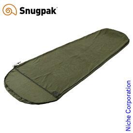 スナグパック フリースライナー オリーブ SP80105OD マミー型シュラフ Snugpak お1人様1点限り