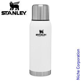 スタンレー 真空ボトル 1L STANLEY アウトドア ボトル キャンプ