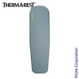 サーマレスト トレイルライト レギュラー トルーパーグレー 30098 マットレス