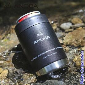 ANOBA(アノバ) バキュームカンホルダー AN027 缶ホルダー