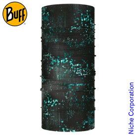 BUFF COOLNET UV+ SPECKLE BLACK 427052 バフ ネックウォーマー ネックカバー 紫外線対策 UVカット レディース メンズ スポーツ バイク 登山 抗菌