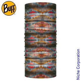 BUFF COOLNET UV+ WILD MULTI 427144 バフ ネックウォーマー ネックカバー 紫外線対策 UVカット レディース メンズ スポーツ バイク 登山 抗菌